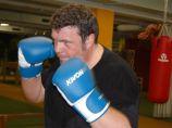 fitness kick boxen für promis und manager